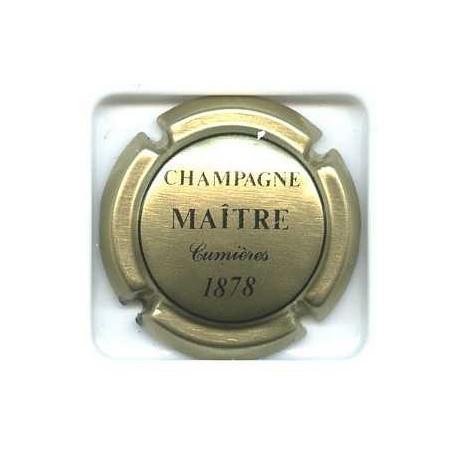 MAITRE05 Lot N° 0352