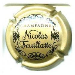 FEUILLATTE NICOLAS 13b LOT N°2565