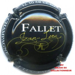 FALLET JEAN-LUC 10 LOT N°14992