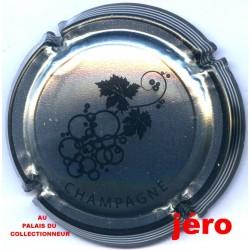 CHAMPAGNE 1880c LOT N°15009
