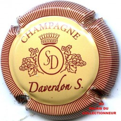 DAVERDON SEBASTIEN 07f LOT N°15039