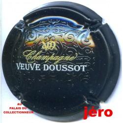 DOUSSOT Vve 14 LOT N°15056