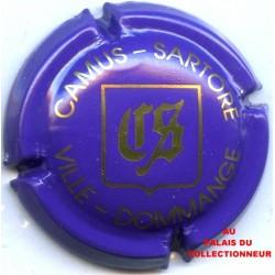 CAMUS-SARTORE 05 LOT N°15073