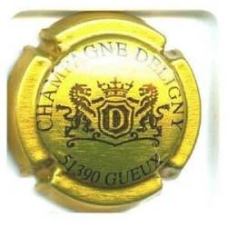 DELIGNY 01 LOT N°2604