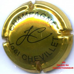 CHEVILLET Joël 02 LOT N°15134