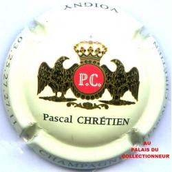 CHRETIEN PASCAL 04 LOT N°15135