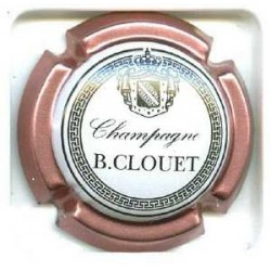 CLOUET B.04 LOT N°2613