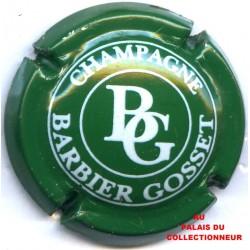 BARBIER GOSSET 04 LOT N°15195