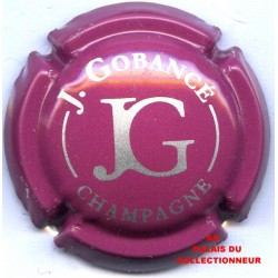 GOBANCE JOEL 10c LOT N°15237