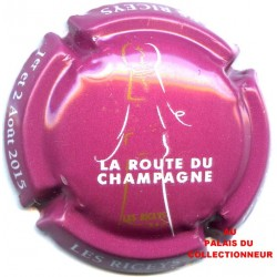 ROUTE DU CHAMPAGNE 68 LOT N°15305