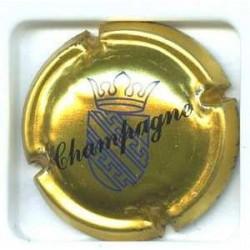 CHAMPAGNE 0462 - Lot N°0006
