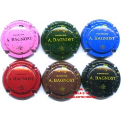 BAGNOST A. 16S LOT N°15343