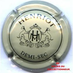 HENRIOT 54a LOT N°15375