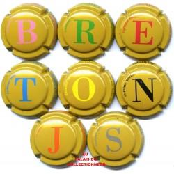 BRETON J & S 19S LOT N°15381