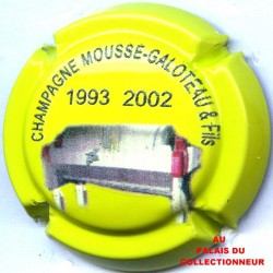 MOUSSE GALOTEAU & FILS 06 LOT N°15383