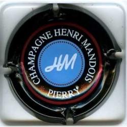 MANDOIS HENRI 13 Lot N° 0359