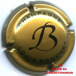 BROCHET LOUIS 03 LOT N°15399