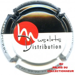 15MUSELETS DISTRIBUTION 02 LOT N°15401
