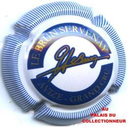 LEBRUN SERVENAY 17 LOT N°15403
