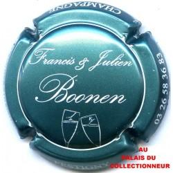 BOONEN F. et J. 13a LOT N°15420