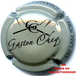 CHEQ GASTON 02c LOT N°15438