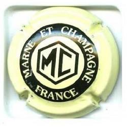 MARNE & CHAMPAGNE03 Lot N° 0362