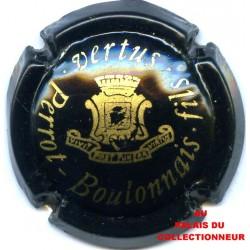 PERROT BOULONNAIS Fils 01 LOT N°4137