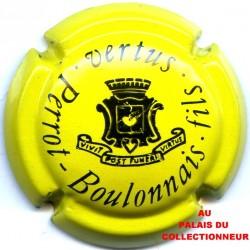PERROT BOULONNAIS Fils 10 LOT N°4141