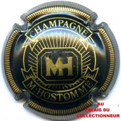 HOSTOMME. M. 16 LOT N°0034