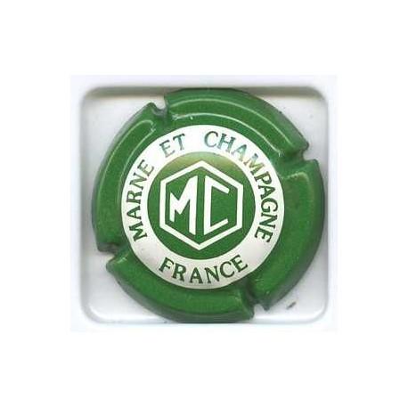 MARNE & CHAMPAGNE05 Lot N° 0363