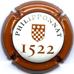 PHILIPPONNAT 38 LOT N°15475