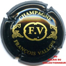 VALLOIS FRANCOIS 06 LOT N°15586
