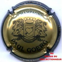 GOERG PAUL 24a LOT N°15599