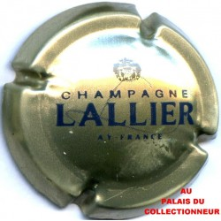LALLIER 23a LOT N°15616