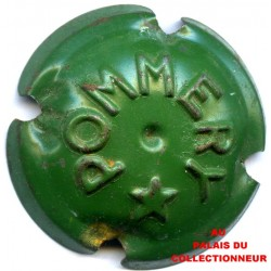 POMMERY 008 LOT N°16059