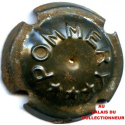 POMMERY 026 LOT N°16084