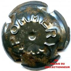 POMMERY 026 LOT N°16085