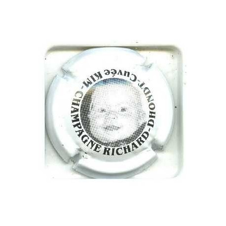 RICHARD-DHONDT 15t LOT N°2722