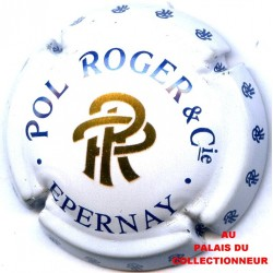 POL ROGER & CIE 061 LOT N°8333