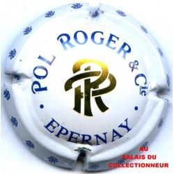 POL ROGER & CIE 061c LOT N°12172
