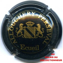 ALLOUCHERY PERSEVAL 02 LOT N°0360