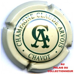 ARVOIS CLAUDE 01 lot n)16149