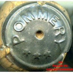 POMMERY 005c LOT N°17027