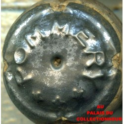 POMMERY 013 LOT N°17029