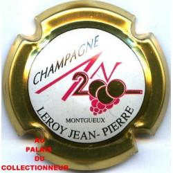 LEROY JEAN-PIERRE617 LOT N°2763