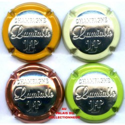 LAMIABLE 44g S LOT N°15725