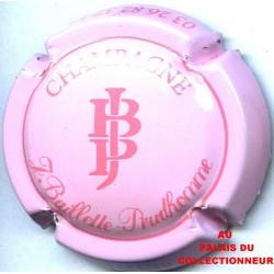 BAILLETTE PRUDHOMME 37 LOT N°0534
