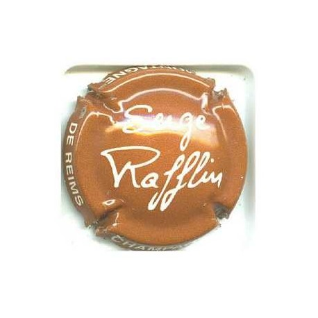 RAFFLIN SERGE13 LOT N°2771