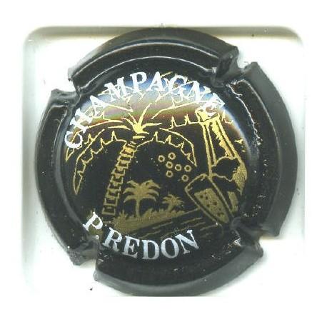 REDON P.01 LOT N°2772