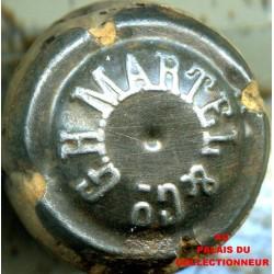 MARTEL GH & CIE 01 LOT N°17051